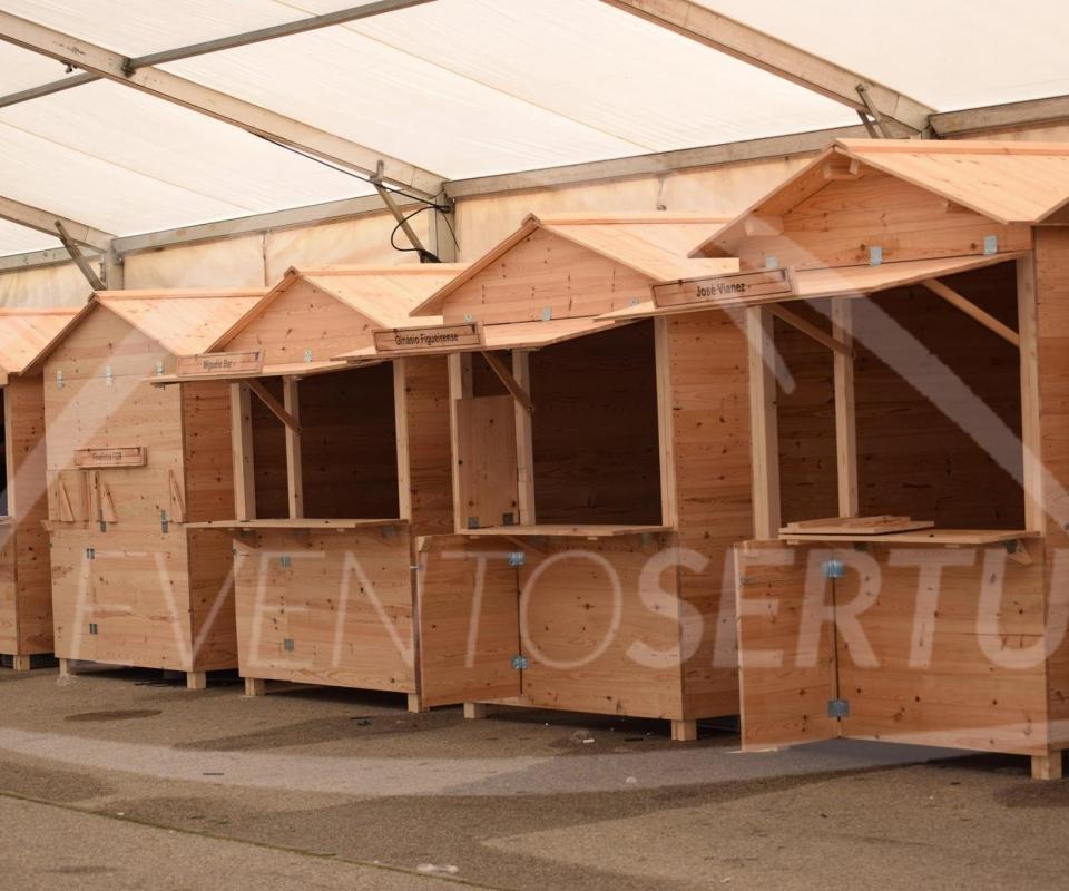 Casas de madeira2